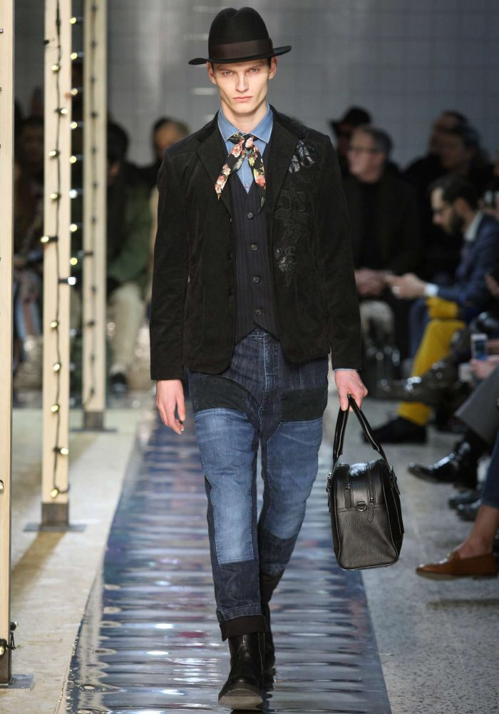 Antonio-Marras-Fashion-Milan FW-2016-2017