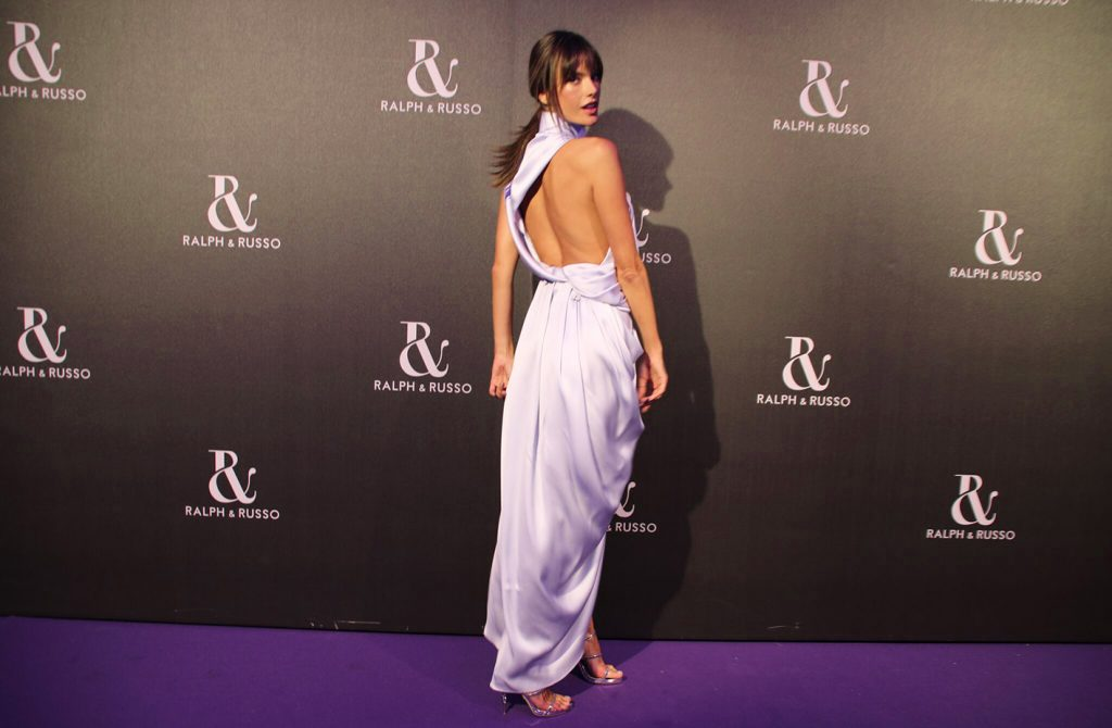 RALPH & RUSSO – AFTER PARTY –  COUTURE PARIS 2017