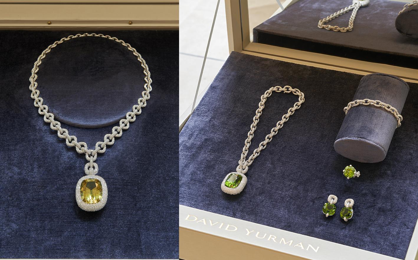 David Yurman Jewellery: AW13 Collection