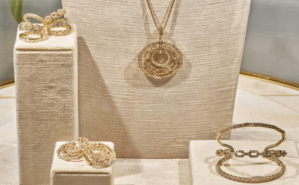 DAVID YURMAN PRESENTS ITS NEW HIGH JEWELERY COLLECTIONS