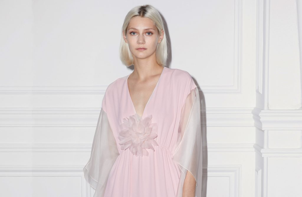 INGIE PARIS PRESENTATION OF THE PRE-COLLECTION SPRING 2018