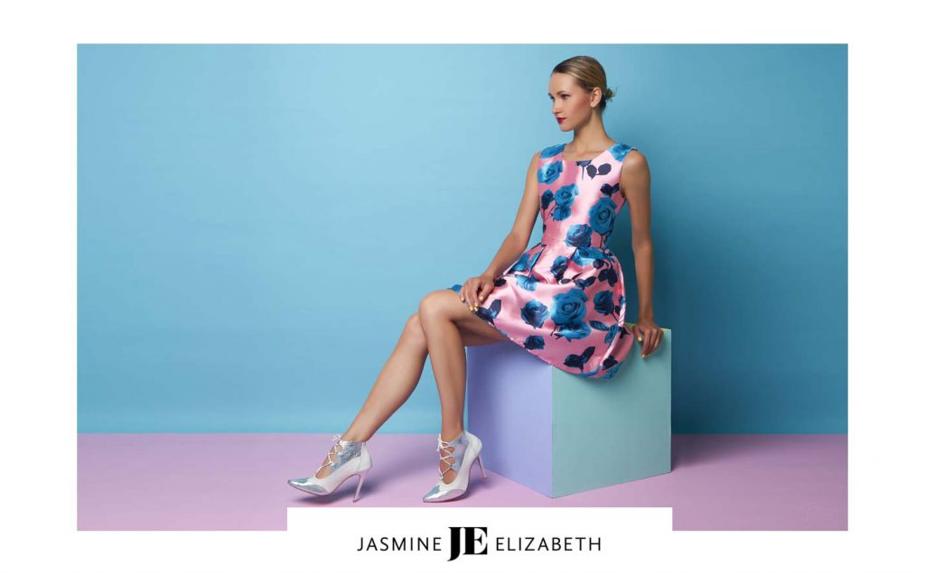JASMINE ELIZABETH WOMAN FASHION SHOES