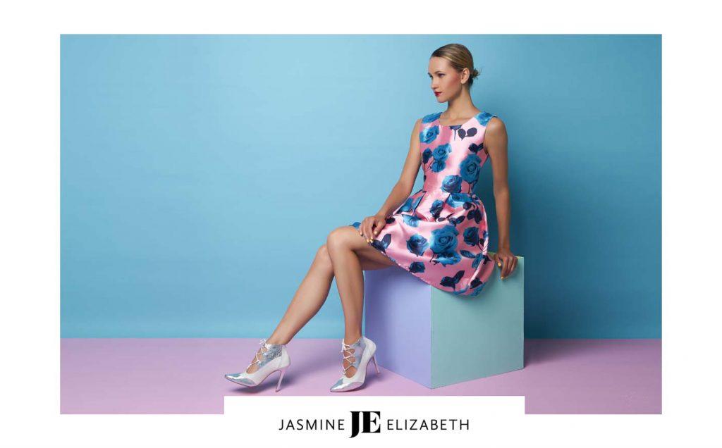 JASMINE ELIZABETH CHAUSSURES FEMME FASHION