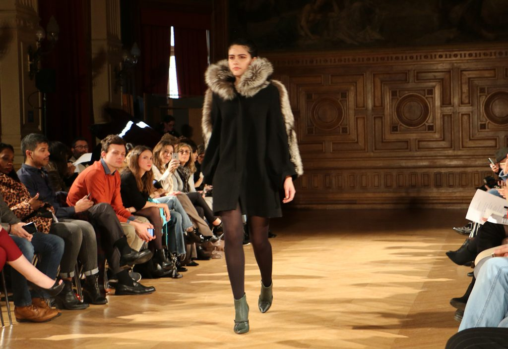 FATIMA LOPES COLLECTION AUTOMNE-HIVER 2018-19