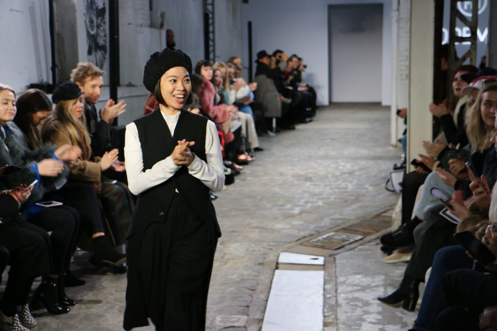 MODEMENT – HKFG COLLECTION AUTOMNE-HIVER 2018-19