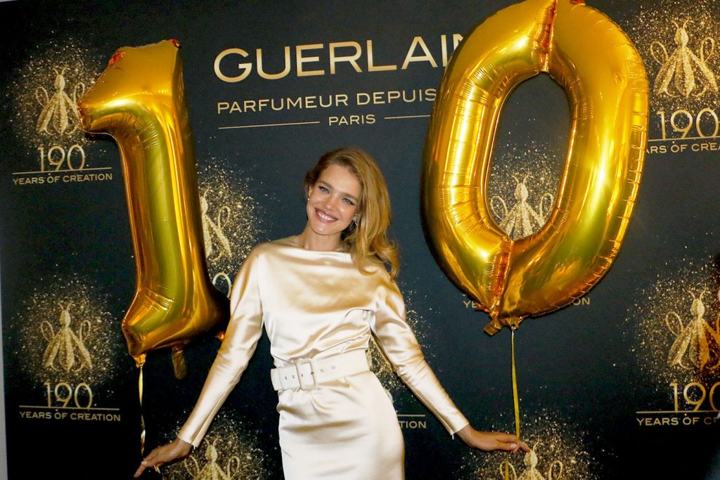 GUERLAIN – 190 YEARS OF CREATION