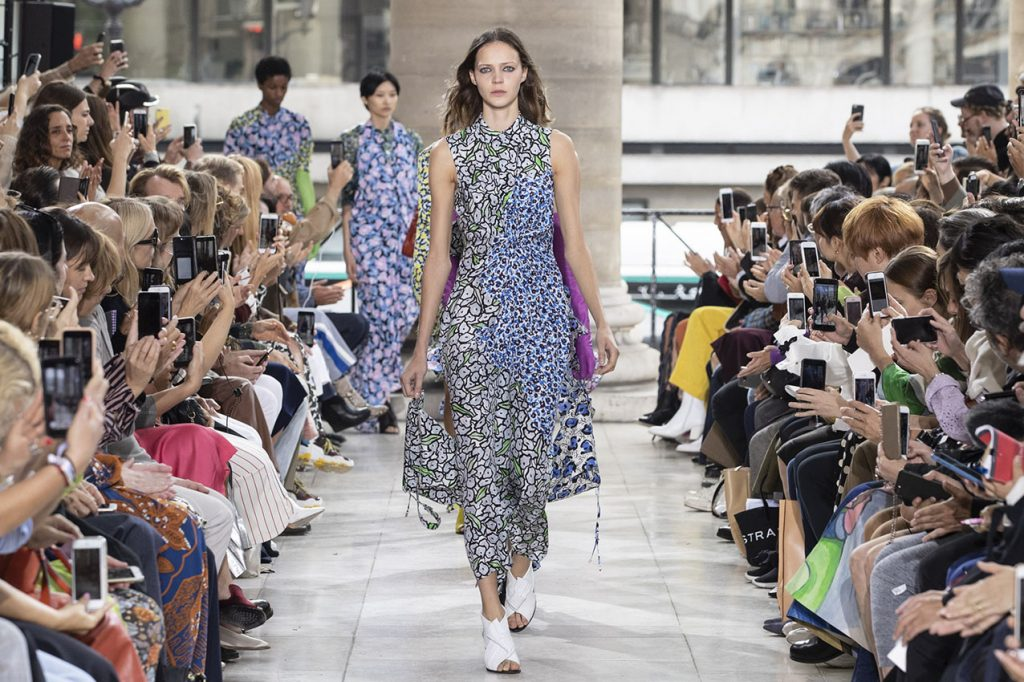 CHRISTIAN WIJNANTS– READY TO WEAR – SPRING-SUMMER 2019