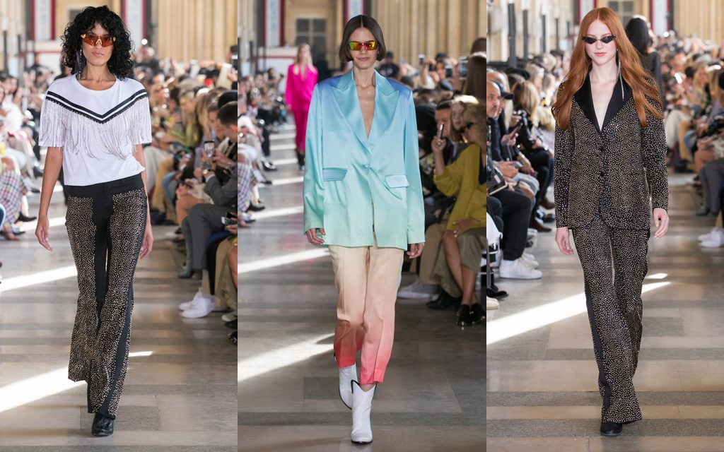 EACH OTHER – READY TO WEAR – SPRING-SUMMER 2019