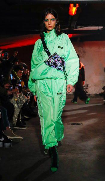 MISBHVFall Winter 2019Paris Fashion Week