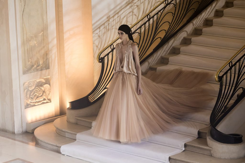 STEPHANE ROLLAND COUTURE – SPRING-SUMMER 2019