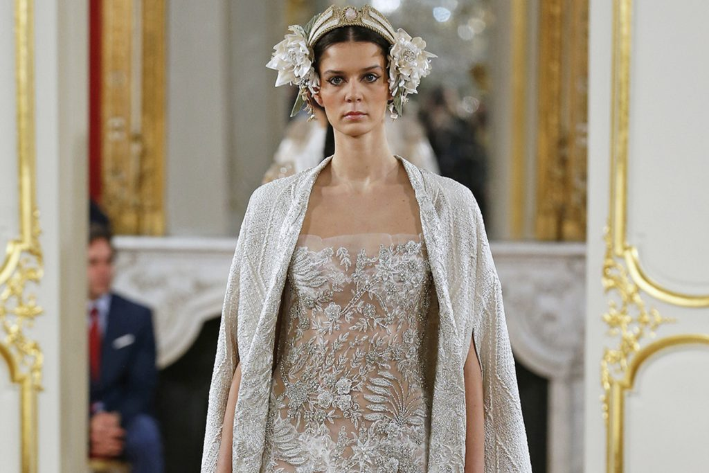 YOLANCRIS COUTURE – SPRING-SUMMER 2019