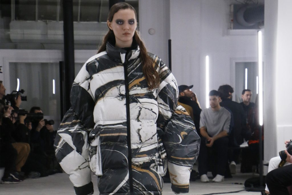 JAREL ZHANG – COLLECTION AUTOMNE-HIVER 2019/20